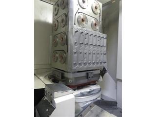 Milling machine Mazak HCN 6000 II, Y.  2011-3