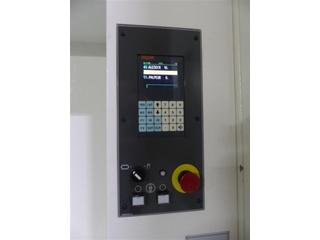 Milling machine Mazak HCN 6000 II, Y.  2011-4