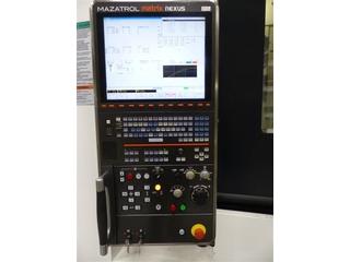 Milling machine Mazak HCN 6000 II, Y.  2011-5