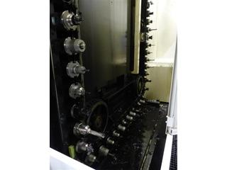 Milling machine Mazak HCN 6000 II, Y.  2011-7