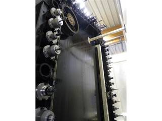 Milling machine Mazak HCN 6000 II, Y.  2011-8