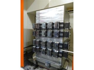 Milling machine Mazak HCN 6000 II, Y.  2011-9