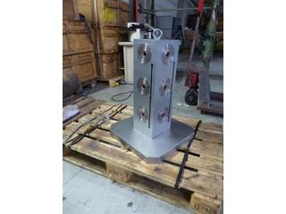 Milling machine Mazak HCN 6000 II, Y.  2011-10