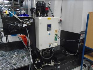 Milling machine Mazak HCN Nexus 5000-5