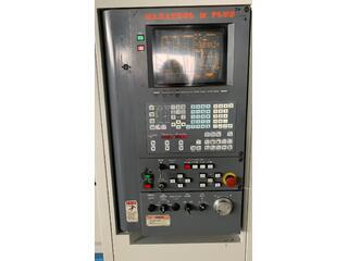 Milling machine Mazak HTC 400, Y.  1999-5