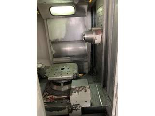 Milling machine Mazak HTC 400, Y.  1999-7
