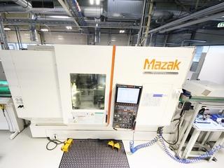 Mazak Hyper Quadrex 200 MSY