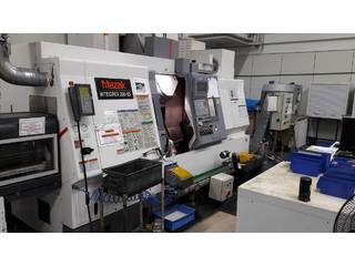 used Mazak Integrex 200 III S [1217098596]