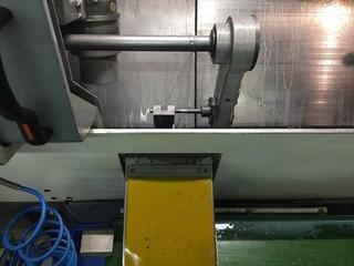 Lathe machine Mazak Integrex 200 III S-3