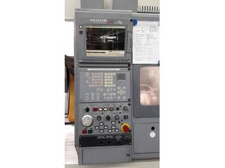 Lathe machine Mazak Integrex 200 III S-4