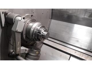 Lathe machine Mazak Integrex 200 III S-6