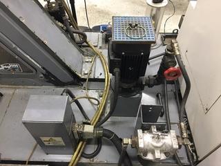 Lathe machine Mazak Integrex 200 III S-10
