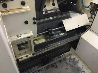 Lathe machine Mazak Integrex 200 III S-12
