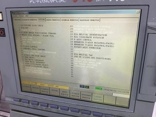 Lathe machine Mazak Integrex 200 III S-13