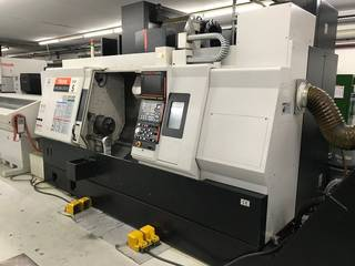used Mazak Integrex 200 III S [1143877686]