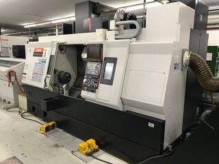 Lathe machine Mazak Integrex 200 III S-0