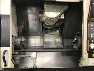 Lathe machine Mazak Integrex 200 III S-1