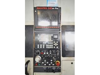 Lathe machine Mazak Integrex 200 III S  + Flex GL 100 F-2