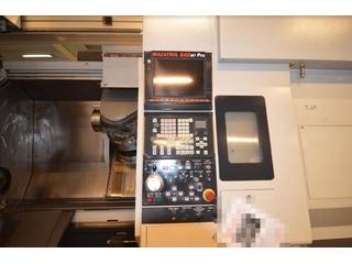 Lathe machine Mazak Integrex 200 III S  + Flex GL 100 F-1