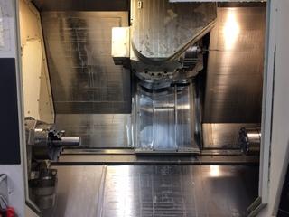 Lathe machine Mazak Integrex 200 IV S x 1000-1