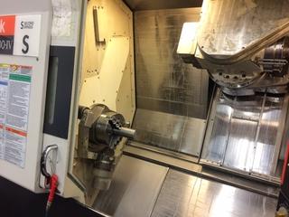 Lathe machine Mazak Integrex 200 IV S x 1000-2
