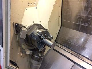 Lathe machine Mazak Integrex 200 IV S x 1000-3