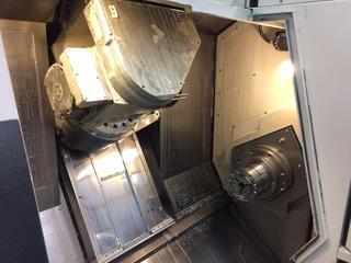 Lathe machine Mazak Integrex 200 IV S x 1000-4
