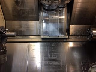 Lathe machine Mazak Integrex 200 IV S x 1000-5