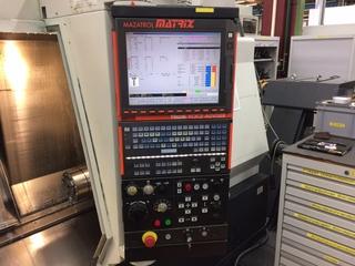 Lathe machine Mazak Integrex 200 IV S x 1000-7