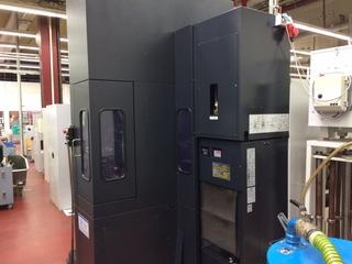 Lathe machine Mazak Integrex 200 IV S x 1000-8