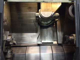 Lathe machine Mazak Integrex 200 SY-1