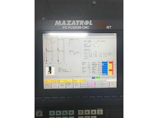 Lathe machine Mazak Integrex 200 SY-3