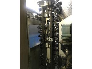 Lathe machine Mazak Integrex 200 SY-5