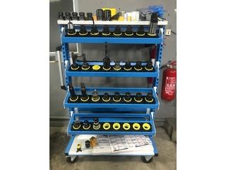 Lathe machine Mazak Integrex 200 SY-6