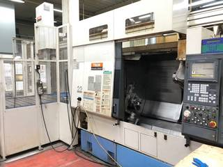 Lathe machine Mazak Integrex 200 SY + Flex - GL 100C-1