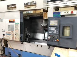 Lathe machine Mazak Integrex 200 SY + Flex - GL 100C-2