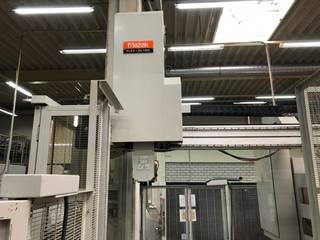 Lathe machine Mazak Integrex 200 SY + Flex - GL 100C-9