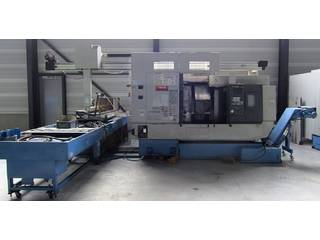 used Mazak Integrex 200 SY + GL 150 F [1819303717]