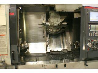 Lathe machine Mazak Integrex 200 SY + GL 150 F-1