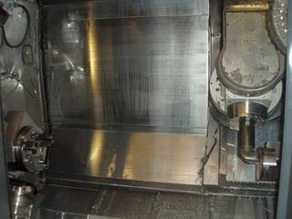 Lathe machine Mazak Integrex 200 SY + GL 150 F-2