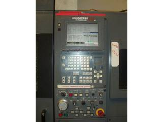 Lathe machine Mazak Integrex 200 SY + GL 150 F-4