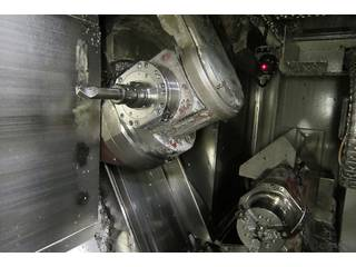 Lathe machine Mazak Integrex 200 SY + GL 150 F-6