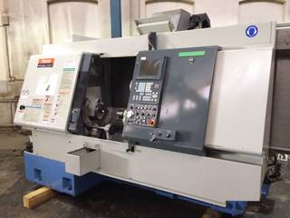used Mazak Integrex 200 Y [702341833]