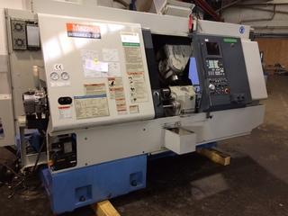 Lathe machine Mazak Integrex 200 Y-1
