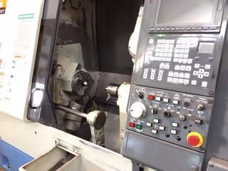 Lathe machine Mazak Integrex 200 Y-2