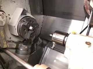 Lathe machine Mazak Integrex 200 Y-3