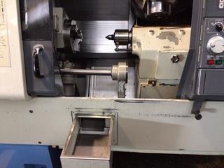 Lathe machine Mazak Integrex 200 Y-6
