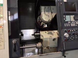 Lathe machine Mazak Integrex 200 Y-7