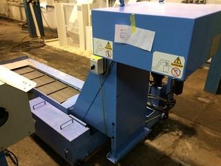 Lathe machine Mazak Integrex 200 Y-9