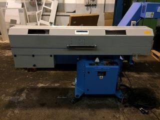 Lathe machine Mazak Integrex 200 Y-11